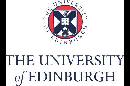 The University of Edinbugh